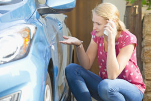 Pasco car accident attorney