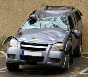 Rollover Accidents All Too Common